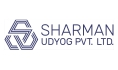 SHARMAN UDYOG PVT . LTD
