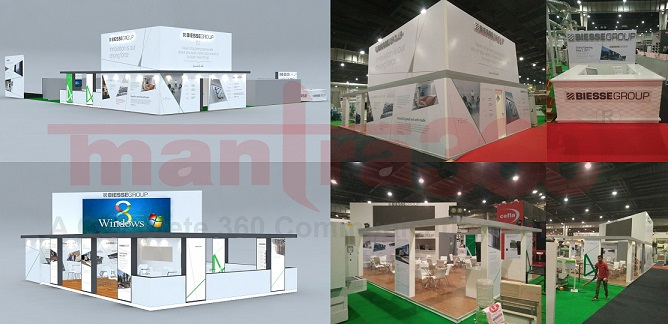 Exhibition Stall Design For Garments : Exhibition stall setup services modular system jewellery stall