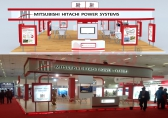 POWER-GEN - MITSUBISHI HITACHI POWER SYSTEMS INDIA